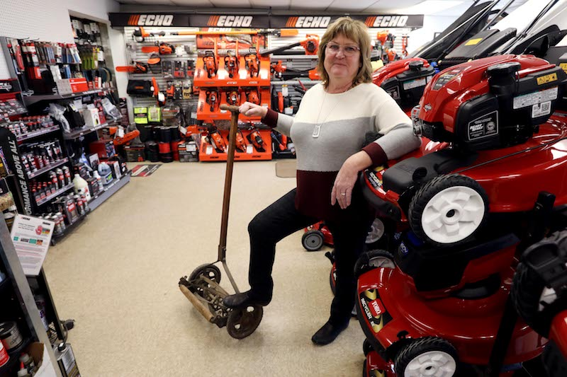 Lawnmowers for Sale in West Burlington, Iowa